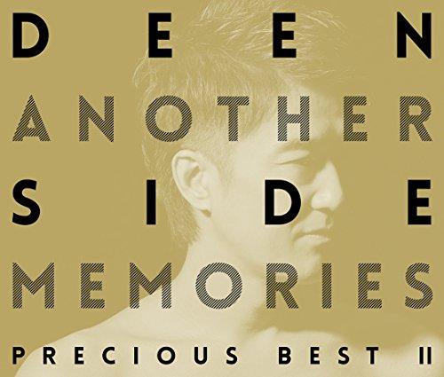 ERJ DEEN Another Side Memories~Precious Best II~(初回生産限定盤)(Blu-ray Disc付)の画像