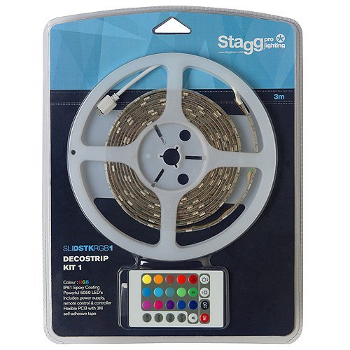stagg-21643-rgb-deco-strip-kit