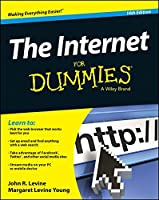 The Internet For Dummies, 14th Edition Front Cover
