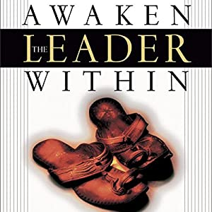Awaken the Leader Within Audiobook
