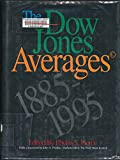 img - for The Dow Jones Averages 1885-1995 book / textbook / text book