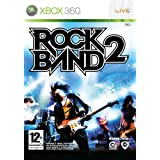 Rock Band 2 - Game Only (Xbox 360)by Electronic Arts
