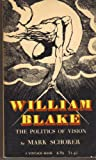 William Blake: The Politics of Vision