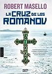 La cruz de los Romanov (Algaida Liter...