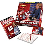 Deal or No Deal - Special Edition DVD & Card Game