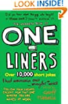 The Mammoth Book of One-Liners (Mammo...