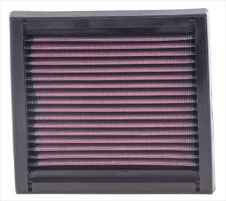 K and N 33-2060 Replacement Air Filter Nissan March, Micra 1.0, 1.3