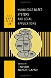 Knowledge-Based Systems and Legal Applications, Volume 36 (APIC)