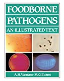 img - for Foodborne Pathogens. book / textbook / text book