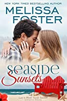 Seaside Sunsets (Love in Bloom: Seaside Summers, Book 3) (English Edition)