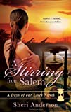 Stirring from Salem (Days of Our Lives)