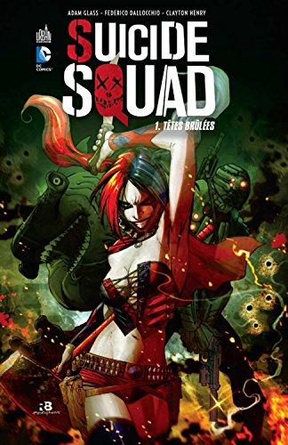 suicide-squad-tome-1