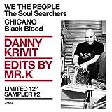 echange, troc Danny Krivit - Edits By Mr. K (Ep2)