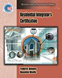 Residential Integrator's Certification (Residential Integration)