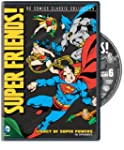 Super Friends: The Complete Sixth Season