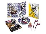 ジョジョの奇妙な冒険スターダストクルセイダース Vol.4 (肉の芽型イヤフォン付)(初回生産限定版) [Blu-ray]