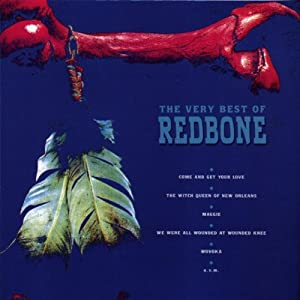 Redbone - Very Best of Redbone - Amazon.com Music