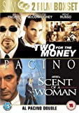 echange, troc Two for the Money/Scent of a Woman [Import anglais]