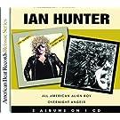 All American Alien Boy/Overnight Angels (2 on 1 CD)