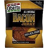 Oberto Bacon Jerky - Three 2.67oz bags