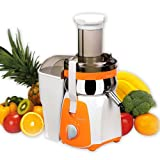 Kuvings NJ-9310U Centrifugal Juicer, Orange