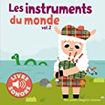 Les instruments (Tome 2): 6 images �...