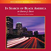 In Search of Black America: Discovering the African-American Dream | [David Dent]