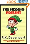 The Missing Present (Mystery Book for...