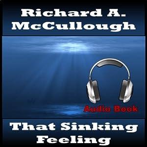 That Sinking Feeling Audiobook