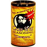 Duck Commander Phil Robertson's Cajun Style Original Seasoning 6oz