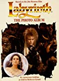Labyrinth: Photo Album