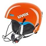 Uvex HLMT 5 Race Adjustable Ski and Snowboard Helmet by Uvex
