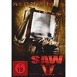 """Saw V (geschnittene Fassung)von """"Tobin Bell"""""""