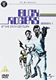Buck Rogers In The 25th Century: The Complete First Series [DVD] [1980]