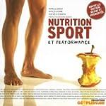 Nutrition sport et performance