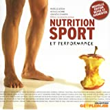 Nutrition sport.. performance -2e ed.by MARIELLE LEDOUX
