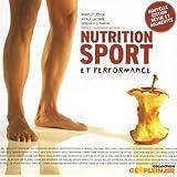 Nutrition sport et performanceby MARIELLE LEDOUX