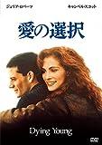 愛の選択[DVD]