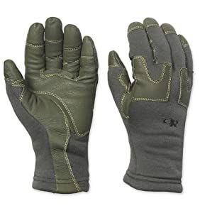 Outdoor Research Swoop Fire Resistant Mitt Shells by Outdoor Research