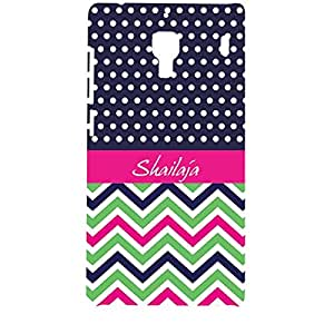 Skin4Gadgets Shailaja Phone Designer CASE for XIAOMI REDMI 1