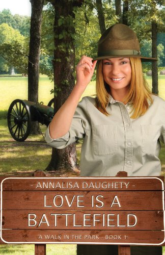 Image of Love Is a Battlefield (A Walk in the Park, Book 1)
