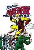 Marvel Masterworks: Daredevil Volume 1 (New Printing)
