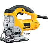 DEWALT DW321K Heavy Duty Variable Speed Top Handle JigSaw Kit