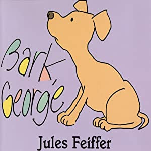 Bark, George Audiobook