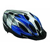 Raleigh Helmet Missle Ii Blue58-62cm (Old Version)by Raleigh
