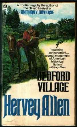 Bedford Village, Hervey Allen