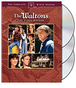 The Waltons: The Complete Ninth Season from Warner Home Video
