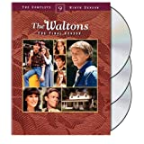 The Waltons: The Complete Ninth Seasonby Ralph Waite