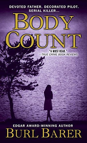 Book: Body Count by Burl Barer