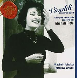 Concertos Opus 10